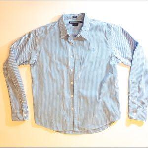 Ralph Lauren Sport slim fit dress shirt